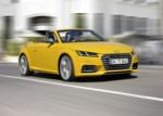 foto: Audi TTS Roadster 2014 delantera dinamica [1280x768].jpg